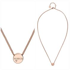 mimco necklace